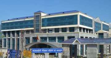 Shri Lal Bahadur Shastri Govt. Medical college at Ner Chowk